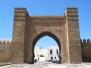 Portes du Maroc